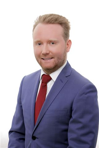 Marek Polański, Fortinet.